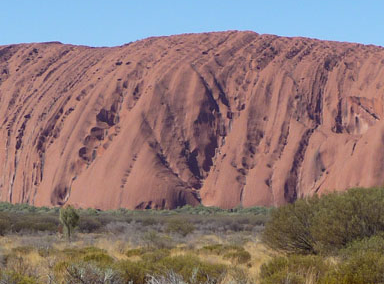 Uluru/Kings Canyon